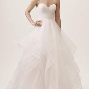 Wtoo Watters Maisie Wedding dress